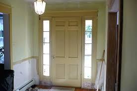painting a front doorPainting A Front Door Unique  Inspire Home Design