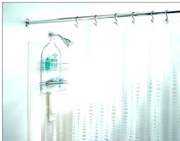 what size is a standard shower curtain curtain lengths standard shower curtain lengths average full size