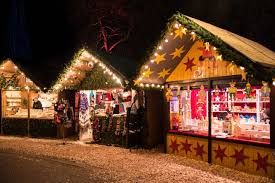 Christmas Lights Ireland The Best Christmas Markets In Ireland