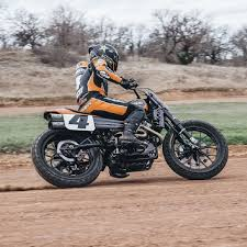 here s why flat tracker motorcycles are
