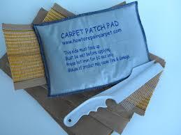 carpet patch pad carpet repair patch pad