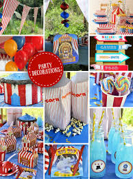 Carnival Birthday Invitations Carnival Party Ideas Circus Party Ideas At Birthday In A Box