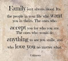Family Isn T Always Blood Quotes Awesome 48 Of The Best Quotes About Family Disney Baby