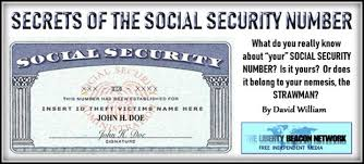 Security Secrets Number Social Your The Of Beacon Liberty