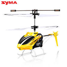 <b>Official Syma W25</b> 2CH Mini <b>RC</b> Helicopter Infrared Control Indoor ...
