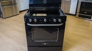 ge retro appliances. Unique Retro GE Artistry Series Electric Range Review Retro Looks For Designminded  Cooks With The Inside Ge Appliances H