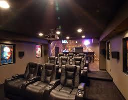 Man Cave Ideas - Sebring Services