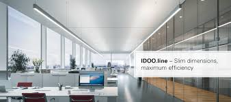 office lighting. idoo line vivaa playpausepreviousnext waldmann lighting office