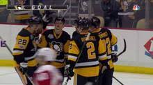 Red Wings vs. Penguins | NBC Sports