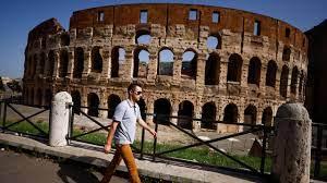 İtalya'da koronavirüs: 63 kişi daha hayatını kaybetti - Son Dakika Haberleri