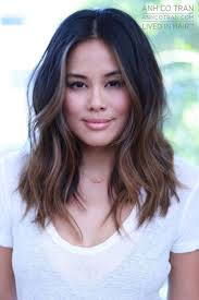 Mid Length Textured Hairstyles 25 Best Ideas About Mid Length Hair On Pinterest Mid Hairstyles