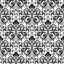 black and white wallpaper pattern tumblr. Simple Wallpaper Black And White Wallpaper Pattern  Seamless Damask  In Black And White Wallpaper Pattern Tumblr L