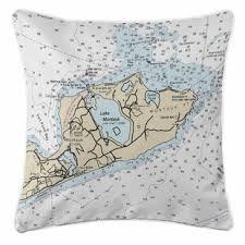 Artisan Ny Size Chart Viggo Montauk Ny Throw Pillow