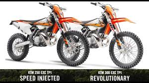 2018 ktm exc 300. wonderful ktm 2018 new ktm 250300exc tpi fuel injected technical details and ktm exc 300