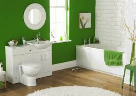 Lively Colorful Bathrooms For Everyone With Adventurous SpiritColorful Bathrooms