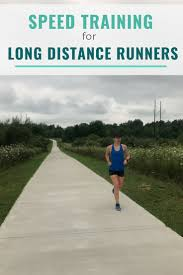 sd training for long distance runners