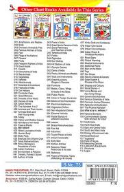 Kitchen Articles Chart Buy Kitchen Articles Cut Paste Chart Book Book Na