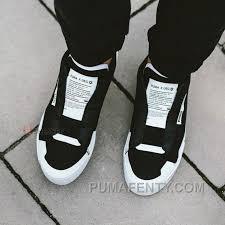 puma ueg mens. cheap to buy puma court play slipon x ueg 361637 01 black women men prdx7 mens