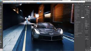 Hdr Light Studio Price Enhancing Hdri Maps For Automotive Renderings 3ds Max