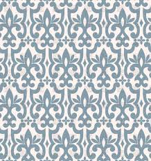 Damask Pattern Free Seamless Light Blue Damask Pattern Vector Illustration Of