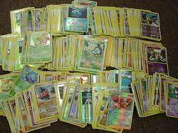 You'll rarely have to look for the perfect assorted greeting cards again, or worse, be stuck without one when you need it! 500 Pokemon Mixed Holo Cards Bulk Collection Lot Pokemon Singles Pokemon Bulk Lots Clearance Items Collector S Cache