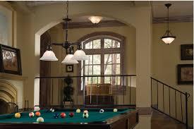 billiard room lighting. Sea Gull Lighting Three-light Sussex Chandelier Billiard Room