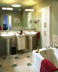 bathroom pedestal sink storage. Exellent Bathroom Pedestal Sink With Storage Bathroom Terrific  Cabinet Solutions On Bathroom Pedestal Sink Storage E