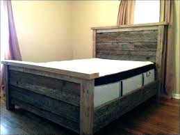 Headboards And Footboards For Adjustable Beds Bed Frame For ...