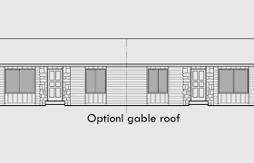 load modern beach. One Story House Plans Modern Medium Size Cottage Lovely Side Load Garage California Houses Beach O