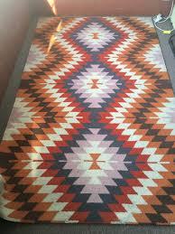 free 5x7 southwestern rug pick up only tucson az