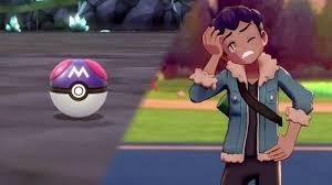 Pokemon Sword & Shield player loses Master Ball due to Joy-Con drift -  Dexerto