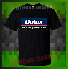 Mens And Womens Shirt Size Chart Dulux Worth Doing Worth Dulux Mens Womens T Shirt T