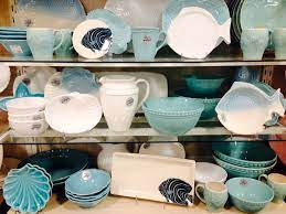 Handcrafted in Portugal dinnerware. I LOVE this stuff! Found it at TJ Maxx.  But, now know it can be found at… | China cabinet decor, Home goods store,  Home goods