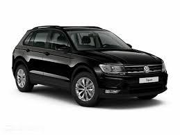 Купить новый Volkswagen Tiguan II в Москве и Московской ...