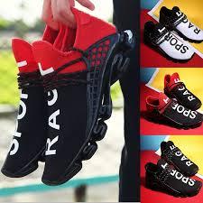 Man/women Mesh Breathable Running Sports <b>Shoes Couples</b> ...