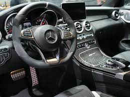 Here is the new 2020 mercedes c class coupe. 2020 Mercedes Benz C Class Interior Design Benz C Mercedes Benz C Class