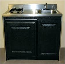 summit all in one kitchen all in one kitchen sink and cabinet full size of cabinets