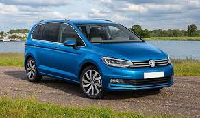two minute review volkswagen touran cars life style