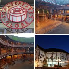 to william shakespeare s globe theatre cover to cover