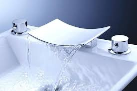 bath tub spout bathtub faucet waterfall spout tub contemporary bathroom faucets bathtub spout with diverter and shower connection