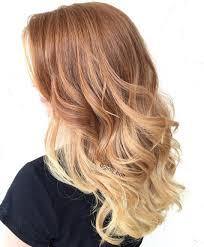Strawberry Blonde Hairstyles Photos