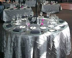 120 inch round tablecloth tablecloths on 60 table