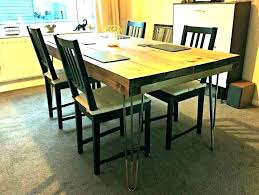 butcher block dining table. Butcher Block Dining Room Table Butchers .