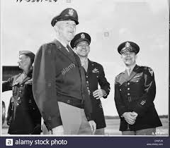 Gen. Henry H. Arnold, Commanding General, Army Air Forces, smiles as Stock  Photo - Alamy
