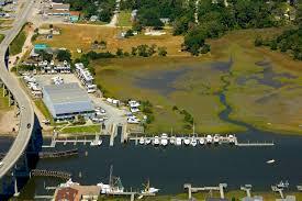 Holden Beach Marina slip, dock, mooring reservations - Dockwa