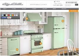 reion kitchen liances design ideas
