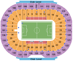Systematic Notre Dame Football Stadium Seating Chart Notre