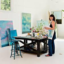 Creative Corners Incredible And Inspiring Home Art Studios Home