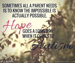 Autism Quotes Classy 48 Top Autism Quotes And Quotations Golfian