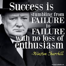 Famous Quotes About Failing